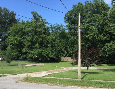 Jonesboro Residential Lots & Land For Sale: 306 N Main Street