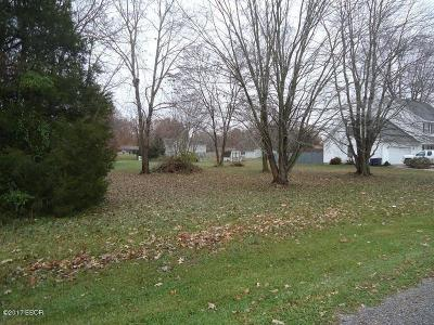 Harrisburg Residential Lots & Land For Sale: Lot 16 Cherokee Drive