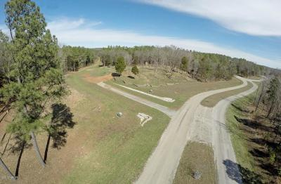 Johnson County Residential Lots & Land For Sale: Tba Parrish Ridge Road