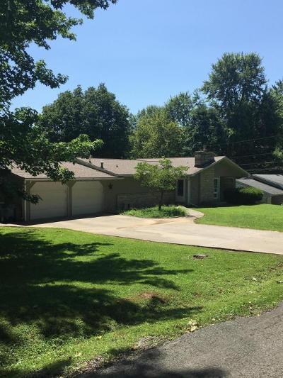 Jonesboro Single Family Home Active Contingent: 106 N Acre Lane