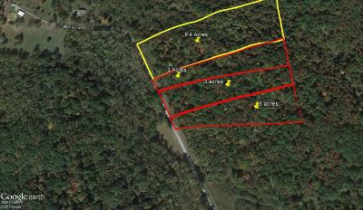 Hardin County Residential Lots & Land For Sale: McGann Road