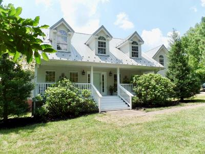 Creal Springs, Goreville, Marion Single Family Home For Sale: 929 Hogan Drive
