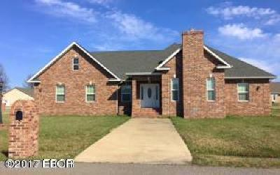 Herrin Single Family Home Active Contingent: 3200 Arabian Court