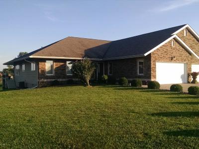 Jackson County, Williamson County Single Family Home For Sale: 148 Virginia Drive #B