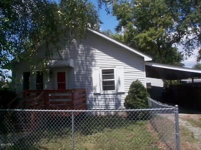 Benton Single Family Home For Sale