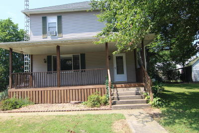 Jacob IL Single Family Home For Sale: $29,900