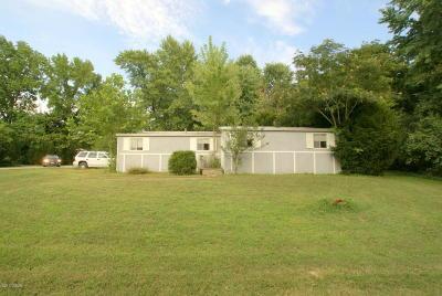 Williamson County Single Family Home For Sale: 2753 Venus Avenue