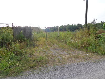 Residential Lots & Land For Sale: 1700 Blue Hole Road