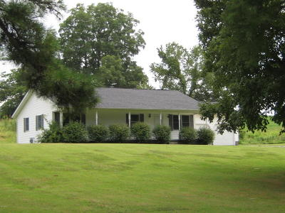 Hardin County Single Family Home For Sale: Box 220 Rr #1, Hwy 146