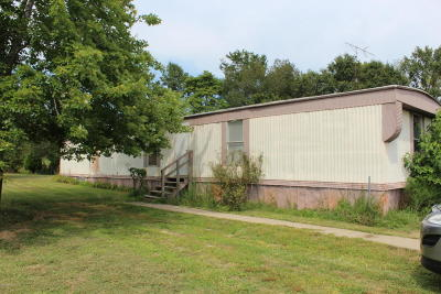 Marion Single Family Home For Sale: 1547 Maureen