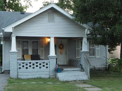 Marion Single Family Home For Sale: 300 S Future