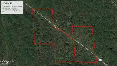 Hardin County Residential Lots & Land For Sale: Rr 1 Hickstown Road