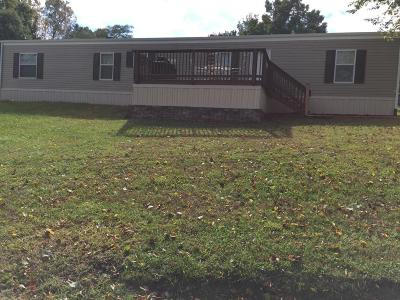 Goreville Single Family Home For Sale: 3220 Deer Ridge