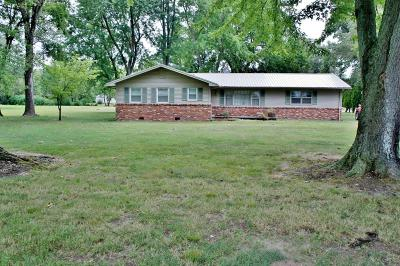 Massac County Single Family Home For Sale: 973 Country Club Road