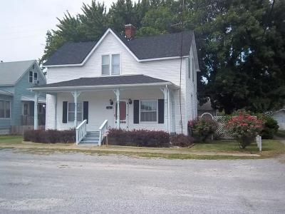Saline County Single Family Home For Sale: 1506 Elm Street