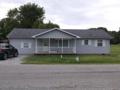 Saline County Single Family Home For Sale: 150 Kane Road