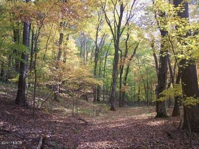Pope County Residential Lots & Land For Sale: Kielhorn