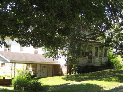Hardin County Single Family Home For Sale: 1 Division Street