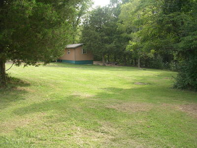 Johnson County Residential Lots & Land Active Contingent: 3220 Gilead Church Rd
