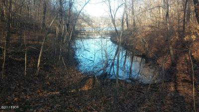 Johnson County Residential Lots & Land For Sale: Deer Ridge #25 & 26