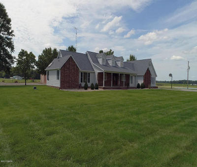 Carterville Single Family Home For Sale: 15769 Clifford Road