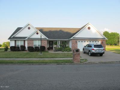 Herrin Single Family Home For Sale: 702 Legacy