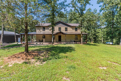 Single Family Home For Sale: 2755 N America Road