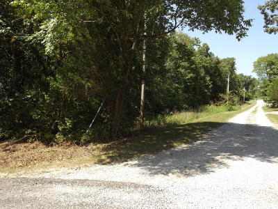 Johnson County Residential Lots & Land For Sale: 1026 S Lake Shore #3