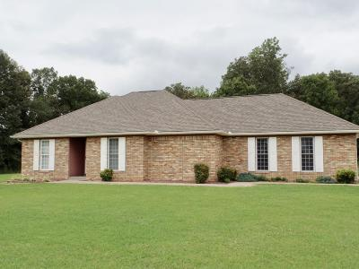 Marion Single Family Home For Sale: 8184 Old State Rte 13