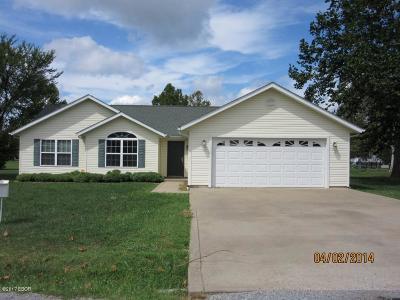 Herrin Single Family Home For Sale: 1509 Jessica Lane