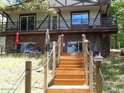 Johnson County Single Family Home For Sale: 545 Cedar Lane