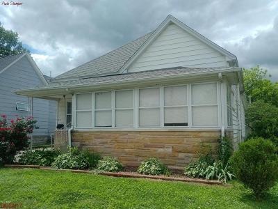Herrin Single Family Home For Sale: 113 S 20th Street