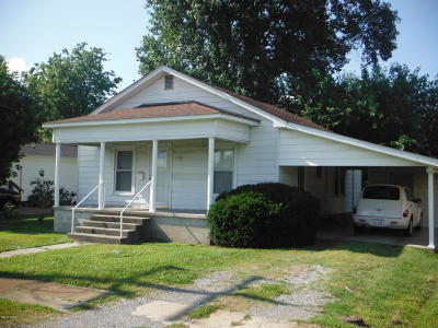 Marion Single Family Home For Sale: 702 E Reeves
