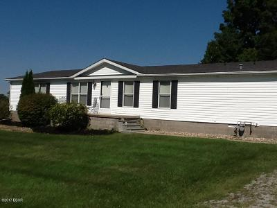 Goreville Single Family Home Active Contingent: 290 Friendship Loop