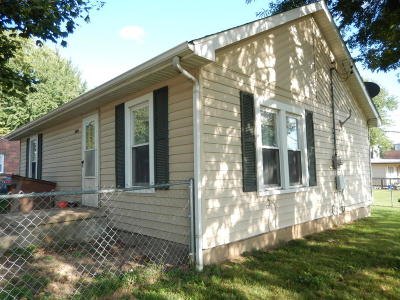 Anna Single Family Home Active Contingent: 200 Grove