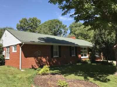 Carbondale Single Family Home For Sale: 402 S Orchard
