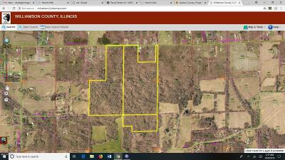 Marion IL Residential Lots & Land For Sale: $525,000