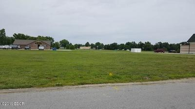 Carterville Residential Lots & Land For Sale: Conestoga Trail #6