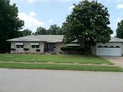 Murphysboro Single Family Home For Sale: 941 N 21st