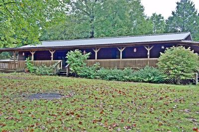 Pope County Single Family Home For Sale: 119 Roseford Road