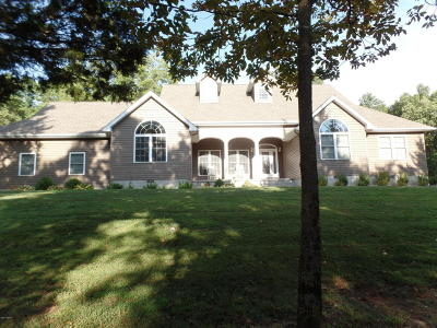 Harrisburg Single Family Home For Sale: 2727 Blackman Hill Road