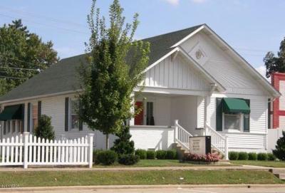 Herrin Single Family Home For Sale: 508 S Park Avenue