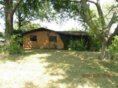 Murphysboro IL Single Family Home For Sale: $29,900