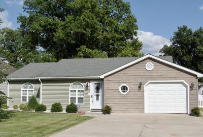 Herrin Single Family Home Active Contingent: 3128 Weaver Road