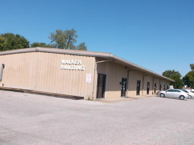Harrisburg IL Commercial For Sale: $440,000