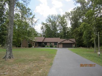 Carterville Single Family Home For Sale: 807 Sycamore Road