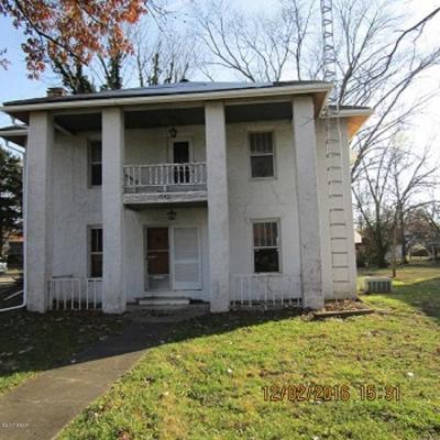 Benton Single Family Home For Sale: 340 McFall Street