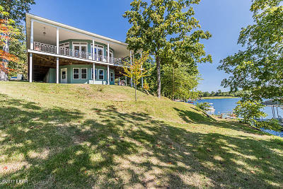 Single Family Home Active Contingent: 2454 Egyptian Hills Drive