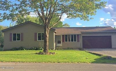Marion Single Family Home For Sale: 11888 Trolley Line Road