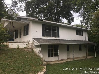 Jonesboro Single Family Home For Sale: 204 N J
